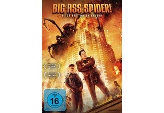 Big Ass Spider! - (DVD)
