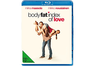 Body Fat Index of Love - (Blu-ray)
