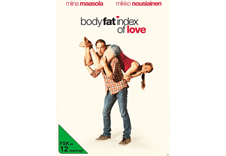 Body Fat Index of Love [DVD]