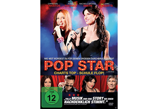 Pop Star - Charts top, Schule flop! [DVD]