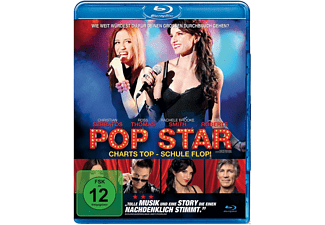 Pop Star - Charts top, Schule flop! [Blu-ray]