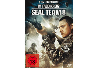 Im Fadenkreuz: Seal Team 8 - (DVD)