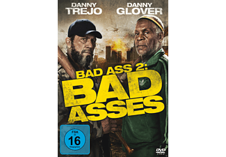 Bad Ass 2: Bad Asses - (DVD)