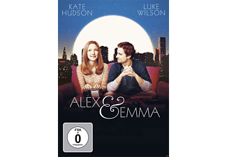 Alex & Emma [DVD]
