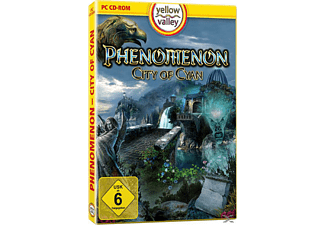 Phenomenon: City of Cyan (Yellow Valley) - PC