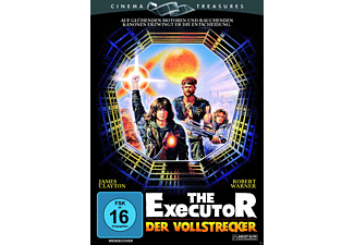 The Executor - Der Vollstrecker - (DVD)
