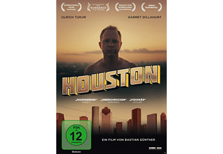 Houston - (DVD)