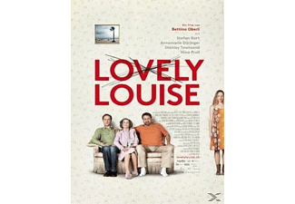 Lovely Louise [DVD]