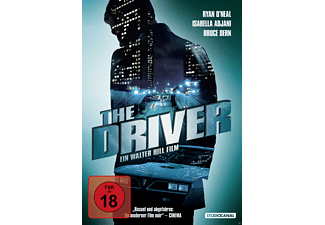 The Driver (Digital Remastered) - (DVD)