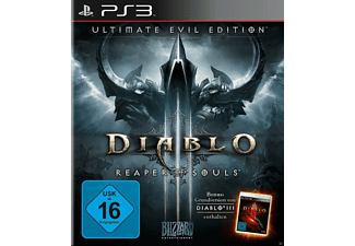 Diablo 3: Reaper of Souls (Ultimate Evil Edition) - PlayStation 3