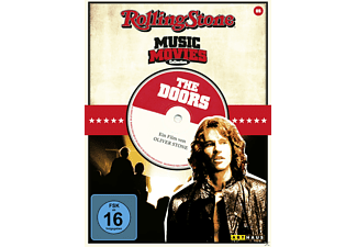 The Doors (Rolling Stone Music Movies Collection) - (DVD)