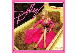 Dolly Parton - Backwoods Barbie (CD)