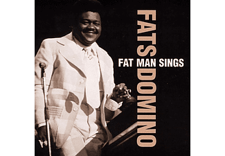 Fats Domino - The Collection (CD)