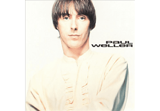 Paul Weller - Paul Weller (CD)