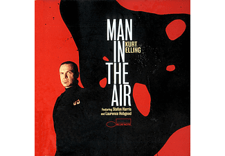 Kurt Elling - Man In The Air (CD)