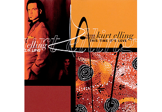Kurt Elling - This Time It's Love (CD)