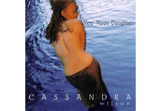 Cassandra Wilson - New Moon Daughter (CD)