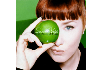 Suzanne Vega - Nine Objects Of Desire (CD)