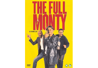 The Full Monty | DVD