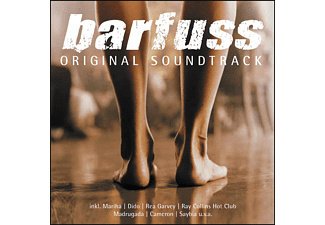 VARIOUS, OST/VARIOUS - Barfuss [CD]