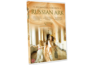 Russian Ark Drama DVD