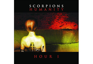 The Scorpions - Humanity - Hour I [CD]