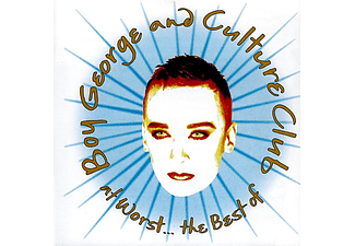 Culture Club - The Best Of (CD)