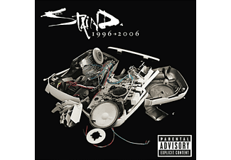 Staind - Singles Collection 1996-2006 [CD]