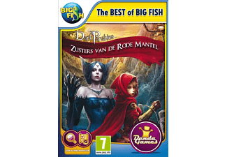 Dark Parables: Zusters Van De Rode Mantel | PC