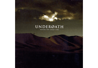 Underoath - Define The Great Line (CD)