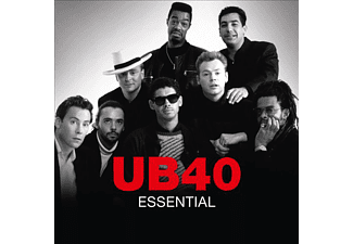 UB40 - Essential (CD)