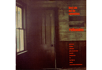 Lloyd Cole and The Commotions - Rattlesnakes (CD)