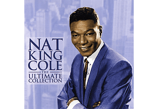 Nat King Cole - The Ultimate Collection (CD)