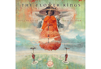 The Flower Kings - Banks Of Eden - Special Edition (CD)