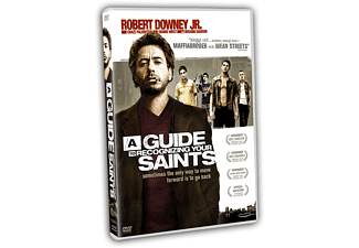 A Guide to Recognizing Your Saints Drama DVD