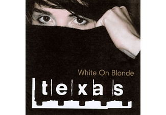 Texas - White On Blonde (CD)