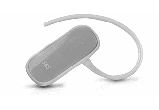 SBS MOBILE Bluetooth Headset V 2.0 + EDR - Vit