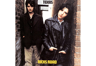 Texas - Ricks Road (CD)