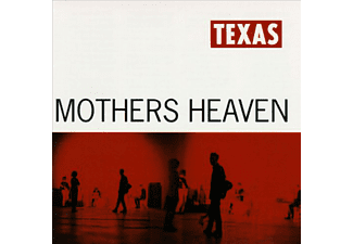 Texas - Mothers Heaven (CD)