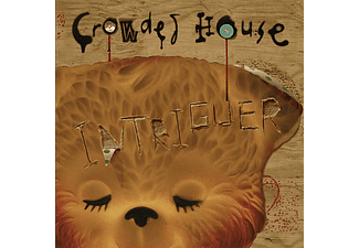 Crowded House - Intriguer (CD)