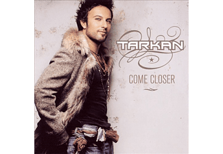 Tarkan - Come Closer (CD)
