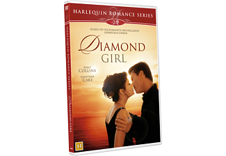 Diamond Girl Drama DVD