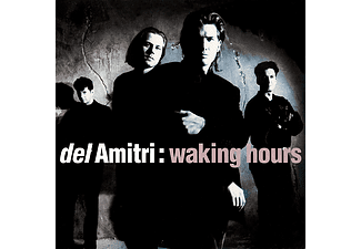 Del Amitri - Waking Hours (CD)