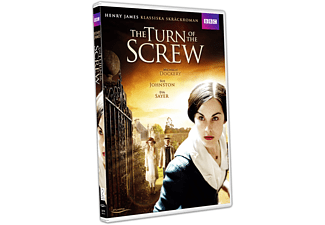 Turn of the Screw Drama DVD