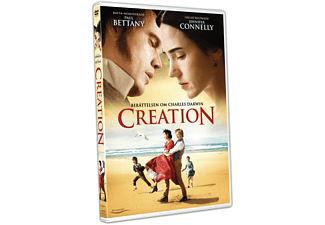 Creation DVD