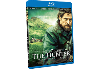 Hunter Thriller Blu-ray