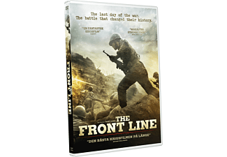 The Front Line Drama DVD