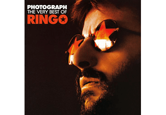 Ringo Starr - Photograph-The Very Best Of Ringo Starr (CD)