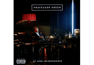 Professor Green - At Your Inconvenience [CD EXTRA/Enhanced]