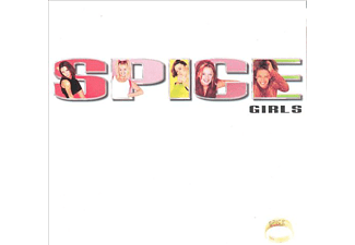 Spice Girls - Spice (CD)